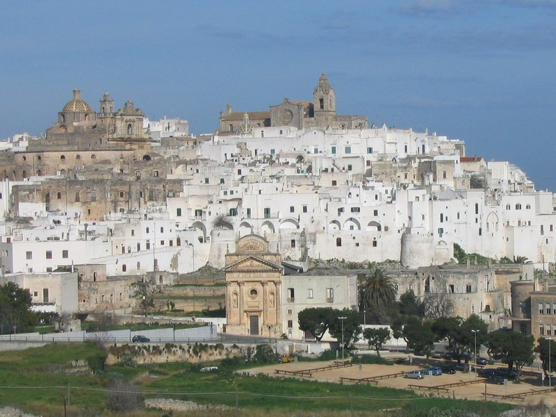 offerta weekend ostuni valle ditria